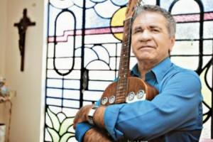 Projeto Palavras terá live de abertura com o cantador Geraldo Amâncio
