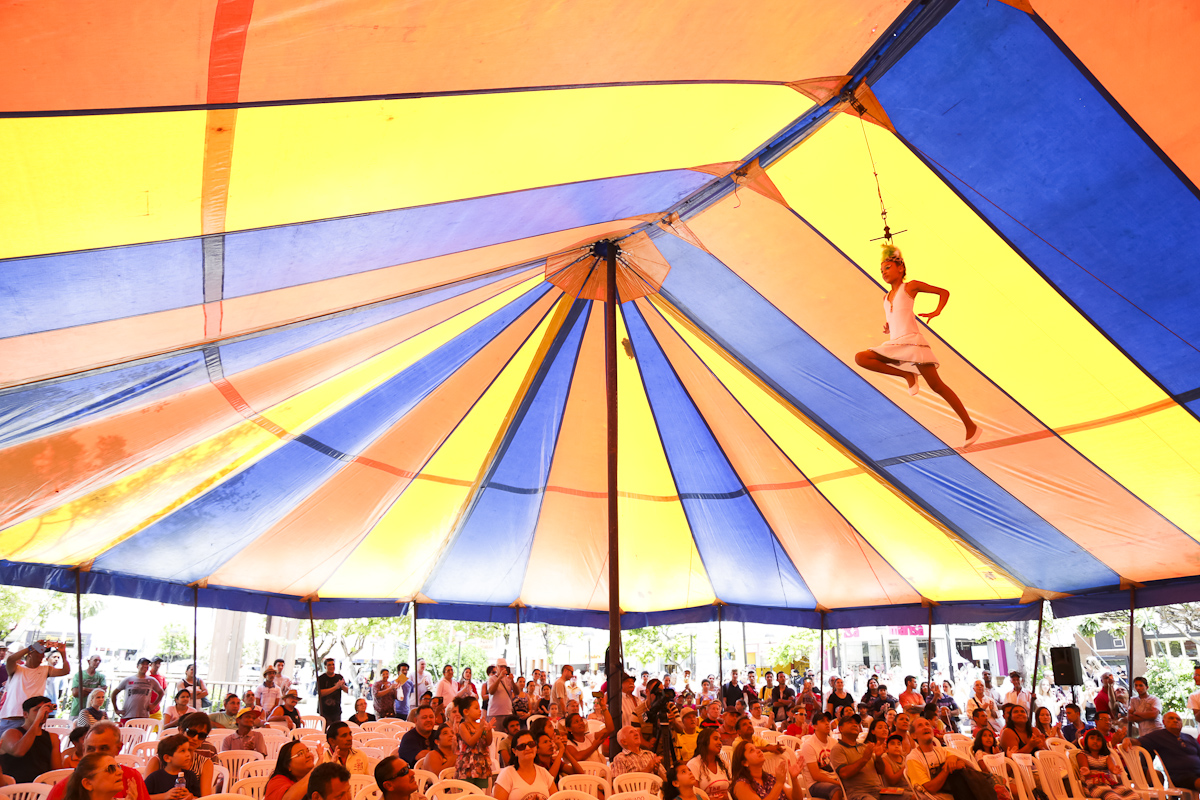 Circo de Todas as Artes