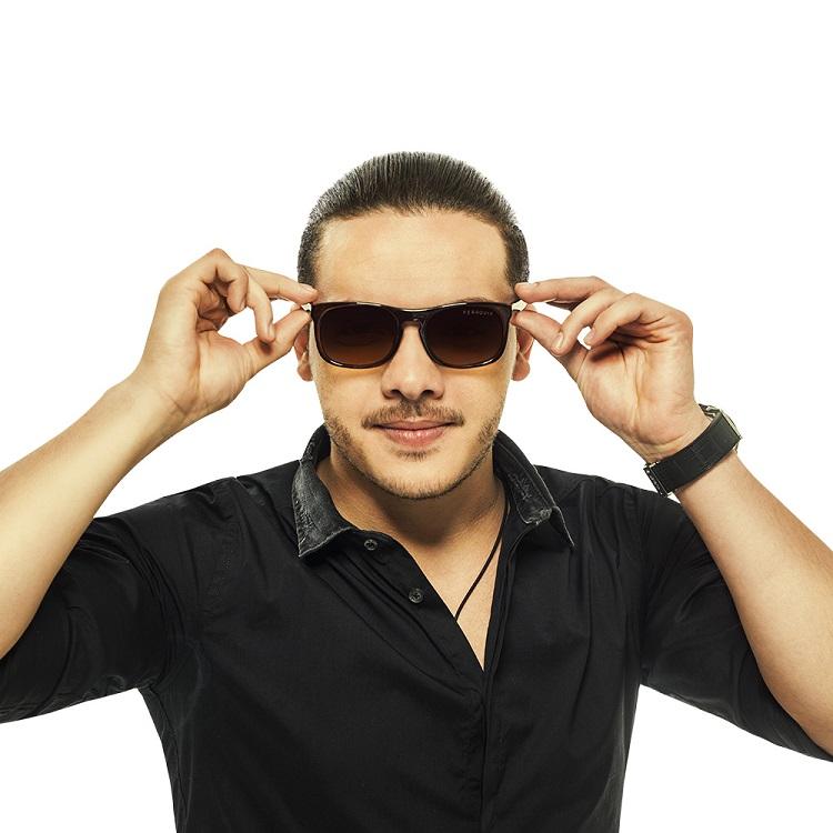 6e57a8555 Ferrovia Eyewear realiza nova campanha