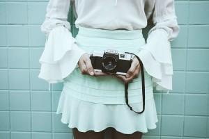 Fotógrafa Rafa Eleutério lança curso para comunicadores digitais em Fortaleza