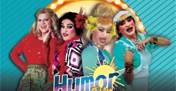 Projeto Humor ao Meio-Dia apresenta espetáculos gratuitos no Centro de Fortaleza