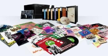 Pink Floyd disponibilizará box com músicas inéditas