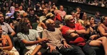 Festival Ceará Jazz Series lotou o Teatro Dragão do Mar com David Krebs e Tributo a Art Blakey