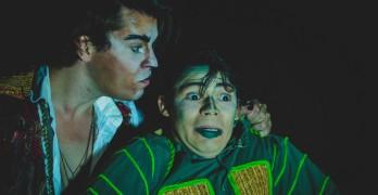 """""""O Fantástico Circo dos Humanos Amestrados"""" celebra de 15 anos do Curso de Iniciação Teatral Acontece"""
