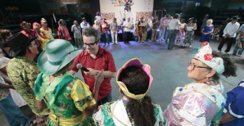 Mestres da Cultura do Ceará: aprovado aumento de 60 para 80 mestres reconhecidos pelo Governo do Estado