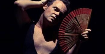 "Matheus Nachtergaele apresenta ""Processo de Conscerto do Desejo"" na Caixa Cultural Fortaleza"