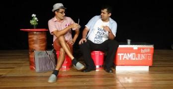 Teatro Sesc Emiliano Queiroz recebe novas temporadas teatrais