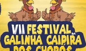 VII Festival da Galinha Caipira acontece em Cascavel