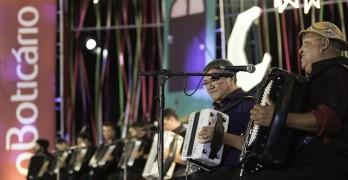 O Boticário forma orquestra exclusiva para homenagear Luiz Gonzaga