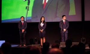 Rio de Janeiro recebe maior evento de empreendedorismo social da América Latina com participação de Bernardinho