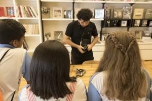 Museu da Fotografia Fortaleza participa da 11ª Primavera dos Museus