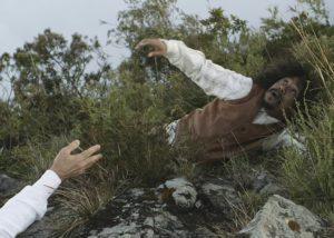 """Cine Rebuceteio realiza exibição inédita do longa-metragem """"Angelus Novus"""""""