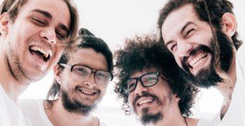 Projeto Rivera toca no palco Mundo do Rock in Rio 2017