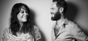 Tulipa Ruiz e Marcelo Jeneci fazem show gratuito em Fortaleza