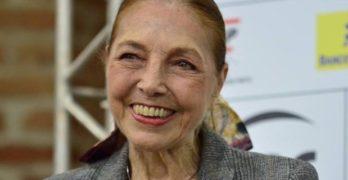 Marina Colasanti é eleita grande vencedora do XIII Prêmio Ibero-Americano, organizado pela Fundação SM