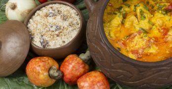 Três cearenses disputam o título de melhor restaurante a quilo do Brasil