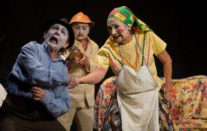 Sesc recebe Festival Bivar de Teatro