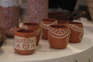 Shopping Iguatemi reabre Loja do Bem prestigiando o artesanato cearense