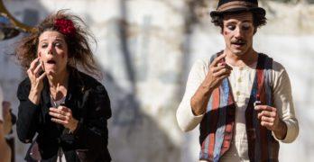 Tauá recebe a 10ª edição do Festival dos Inhamuns. Circo, Bonecos e Artes de Rua