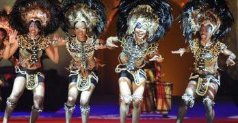 Africa Circus tem promoção especial na Black Friday