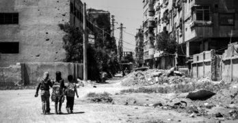 Caixa Cultural Fortaleza recebe oficina sobre fotografia e refugiados