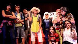 Peças teatrais na programação do final  de semana do Sesc