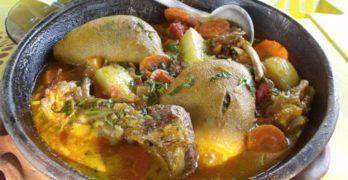 Passeio cultural apresenta delícias da cozinha sertaneja