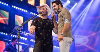 "Israel & Rodolffo lançam o single ""Fui Obrigado a Te Amar"""