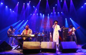 19ª Festival Jazz & Blues desce a serra e chega a Fortaleza