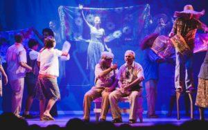 Ceará Show: O Musical terá apresentações no sábado e domingo de Carnaval