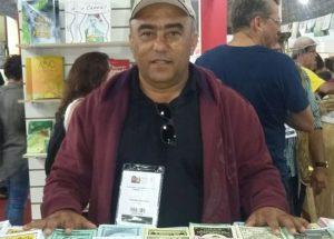 V Feira do Livro e V Jornada das Letras de Limoeiro do Norte começam nesta quinta-feira (22)