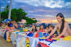 Artesãos do Programa Feiras de Pequenos Negócios participam da Feira Fama 2018