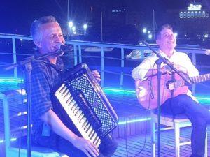 Projeto Imaginário, a nova opção de música instrumental em Fortaleza