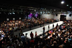 Solidariedade, moda, negócios e celebridades na Ceará Summer Fashion 2018