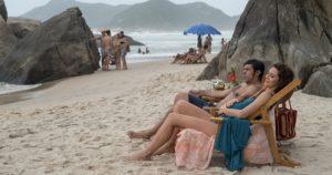 Encerradas as filmagens no Brasil do filme O Traidor