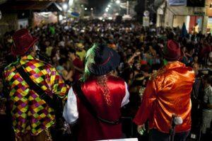 Segundo fim de semana de Pré-Carnaval de Fortaleza  conta com atrações em diversos bairros da cidade