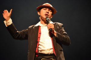 "Humorista Gil Soares, o ""Caboré"", lança projeto de humor itinerante e gratuito"