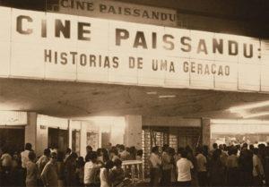 Filmes que homenageiam os cinemas de rua do Brasil entram em cartaz  no Cineteatro São Luiz