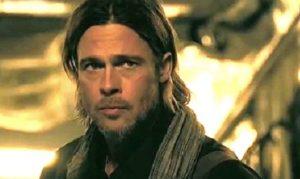 Brad Pitt é tema da Mostra Perfil de Cinema do Cineteatro São Luiz