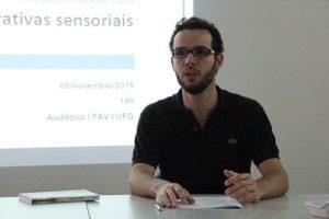 Curso gratuito de fotografia é realizado em Fortaleza