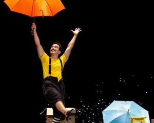 Circuito TIC leva Festival Internacional de Teatro Infantil a quatro cidades do interior do Ceará