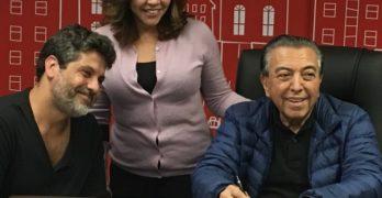 Vida de Maurício de Souza vai virar filme