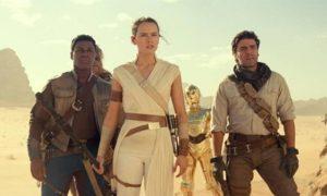"""""""Star Wars: A Ascensão Skywalker"""" estreia na UCI Cinemas nas salas especiais XPLUS, IMAX e 4DX"""