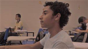 18ª edição do Festival NOIA do Audiovisual Universitário no SESC Fortaleza