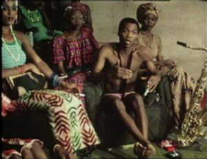 Fela Kuti é tema de documentário