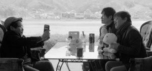 Mostra de filmes sul-coreanos na Vila das Artes