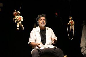 Espetáculo traz ao Rio de Janeiro a técnica de teatro documental Verbatim