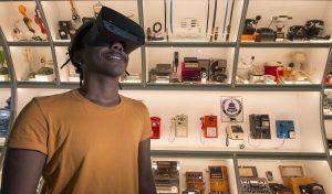 Ministério da Cidadania, a Oi e o Oi Futuro apresentam o MUSEHUM – Museu das Comunicações e Humanidades, com ambientes imersivos, interatividade e novas tecnologias