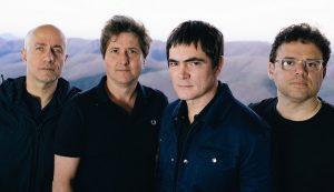 Skank anuncia primeiras datas oficiais da turnê que celebra 30 anos da banda