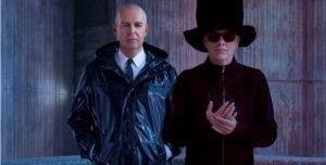 Pet Shop Boys lança  novo álbum